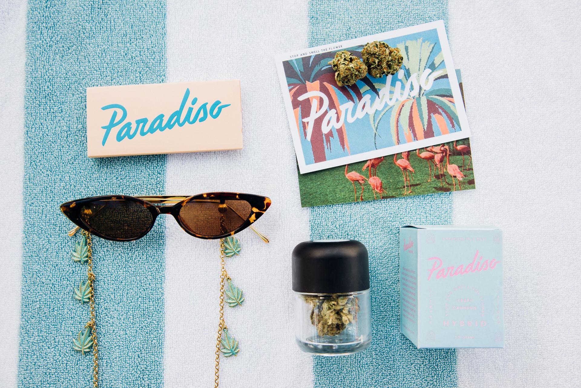 paradiso gardens